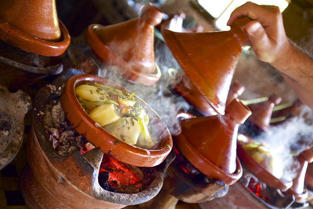 Tagine from Morocco