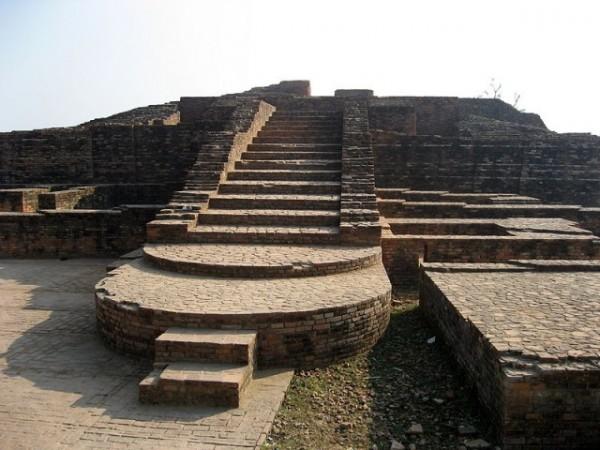 Angulimala's Stupa