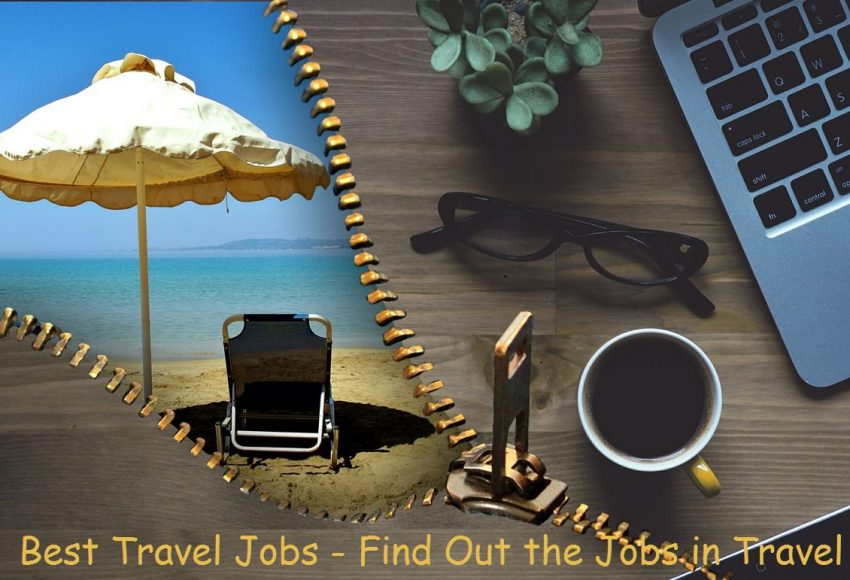 Best Travel Jobs