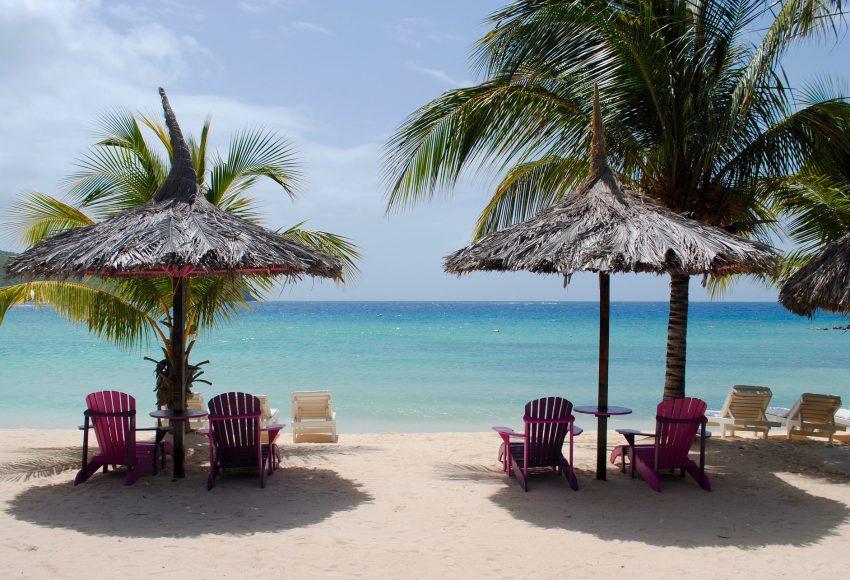 Caribbean Family Vacations
