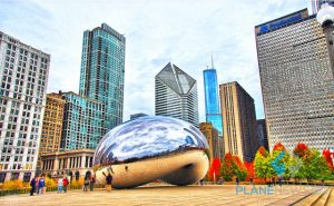 Chicago tourism