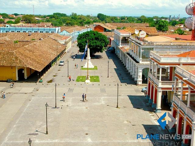 Nicaragua Tourism