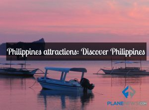 Philippines attractions
