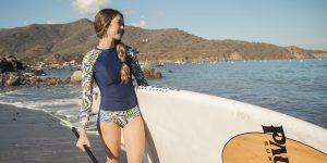 Travel-Friendly Swimwear