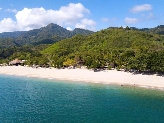 Beach Resort in Batangas